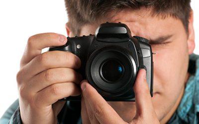 25 fotótipp alkotói válság idejére