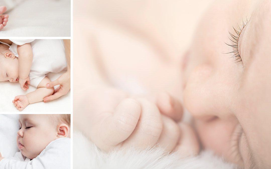 A baba első 6 hónapja