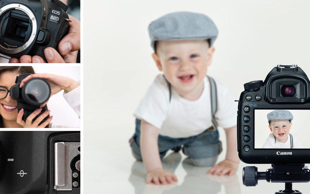 Ismerkedés a fényképezőgéppel