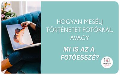 Hogyan mesélj történetet fotókkal, avagy mi a fotóesszé?