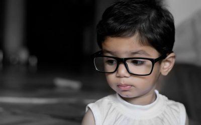 Hogyan kerüljük el a becsillanásokat a szemüvegen?
